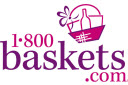 1800Baskets.com: Save 20% off your purchase